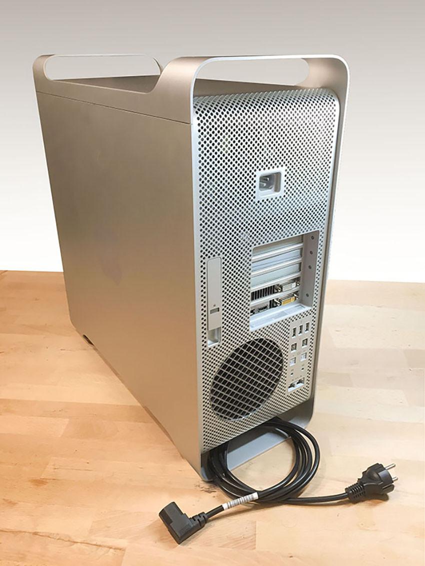 Apple MacPro 5.1, Workstation, Xeon, 12 Core
