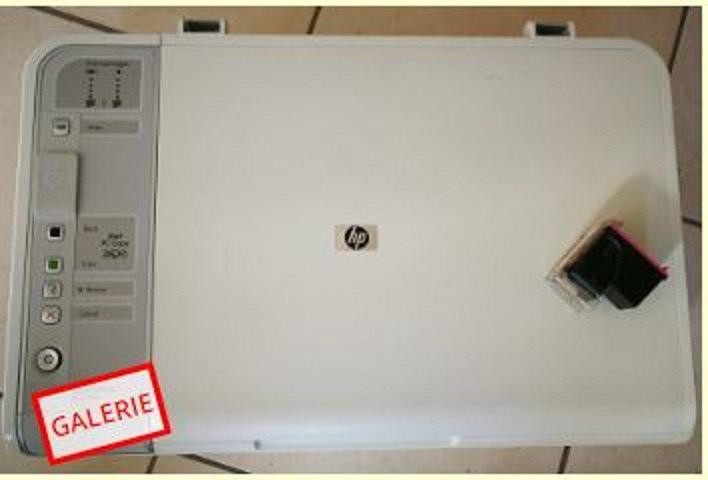 Drucker HP Deskjet F4224