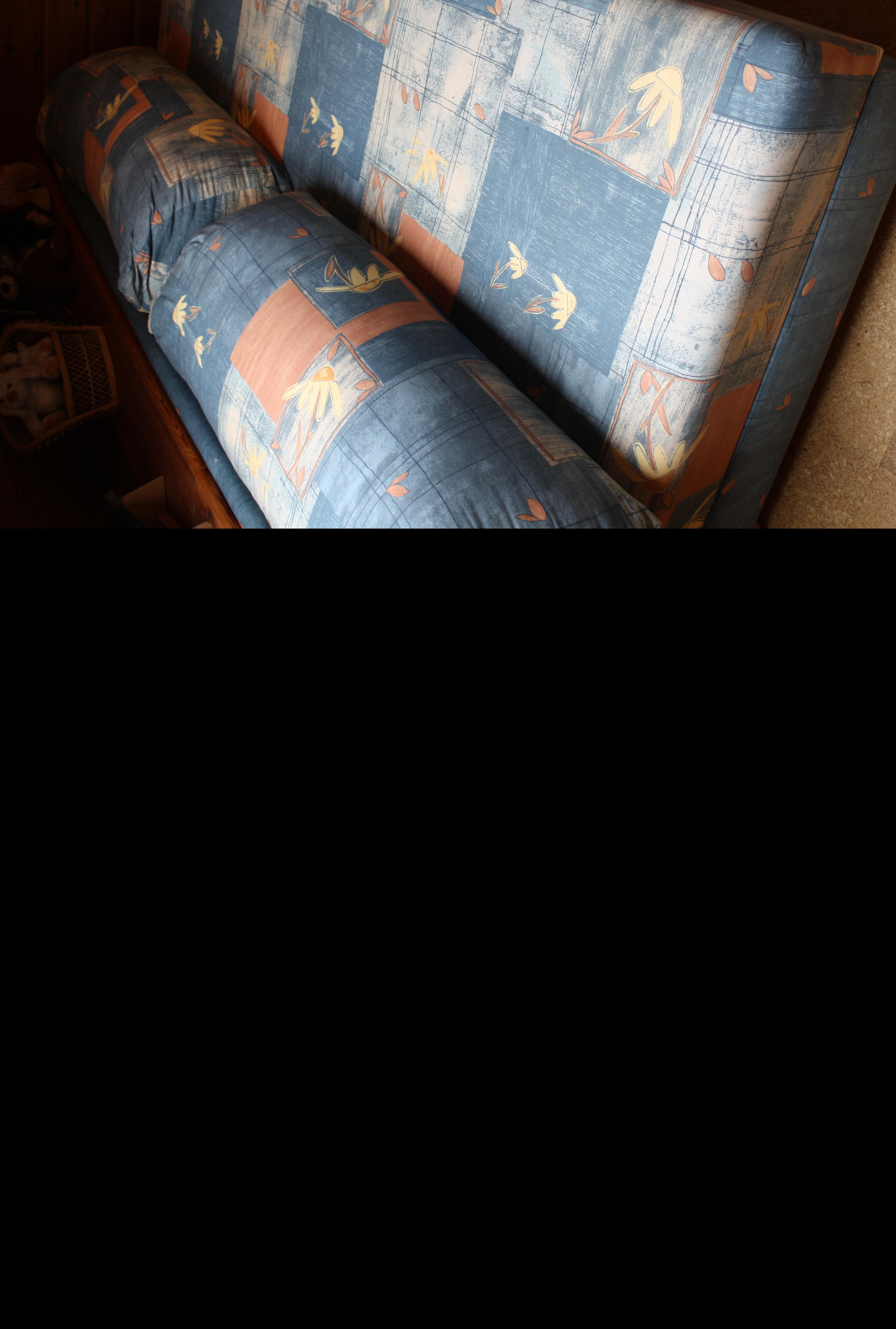 Couch / Gästebett