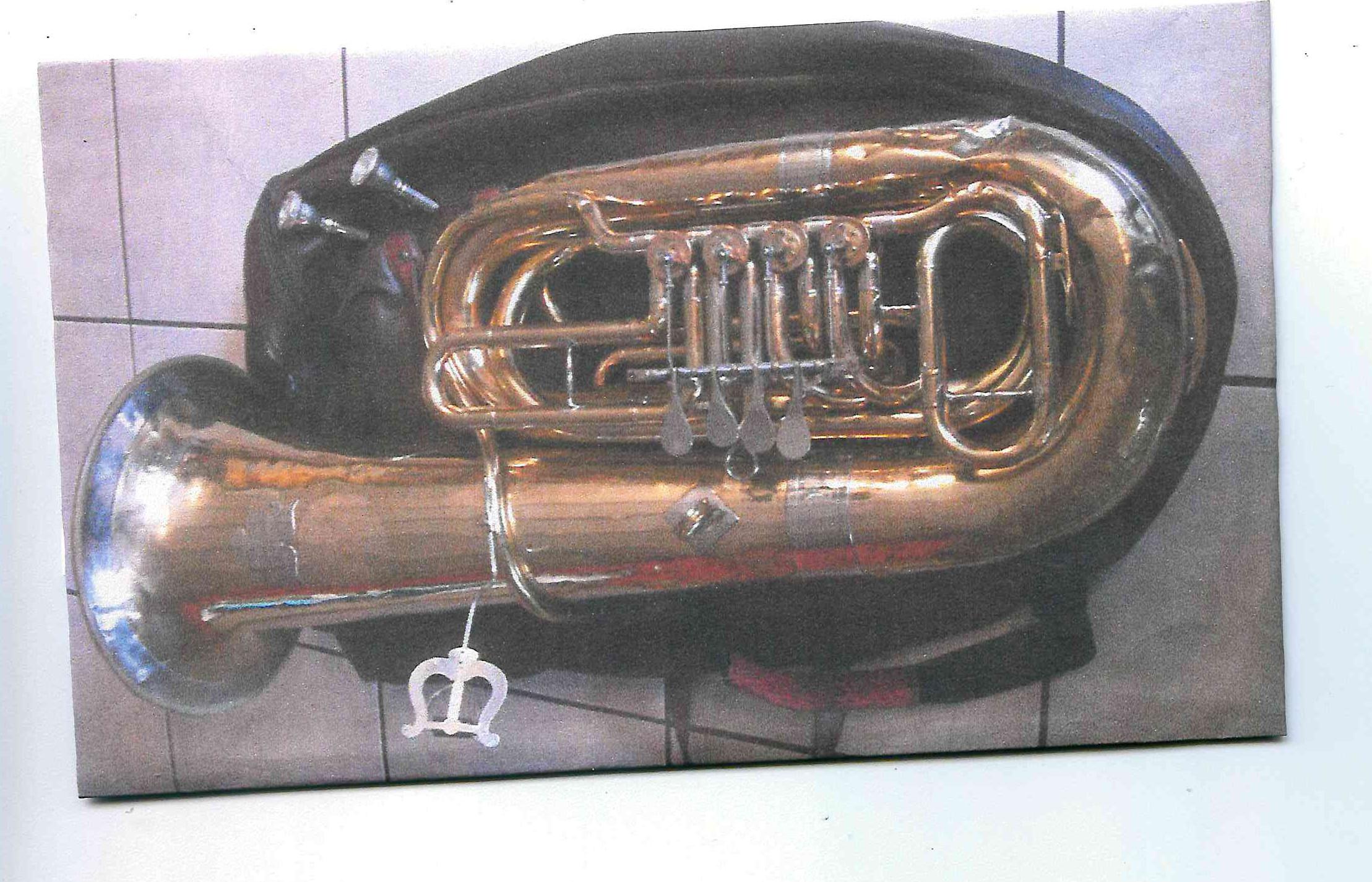 Deimer B Tuba
