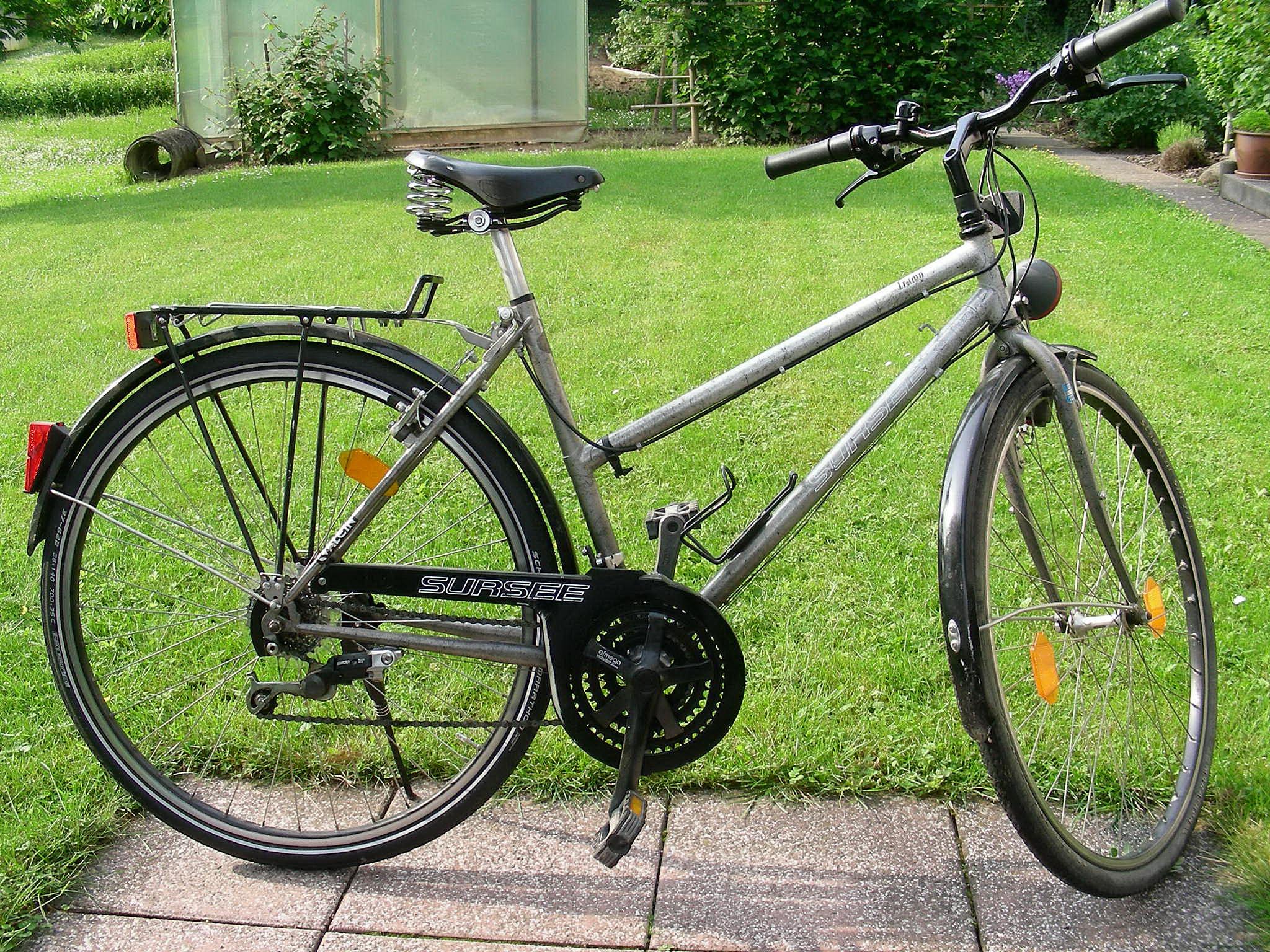 Trekkingbike SURSEE