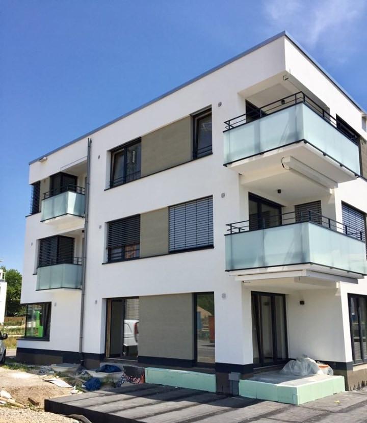 OG-Seidenfaden: sonnige 2-Zi-Whg, 2. OG, 62 m²