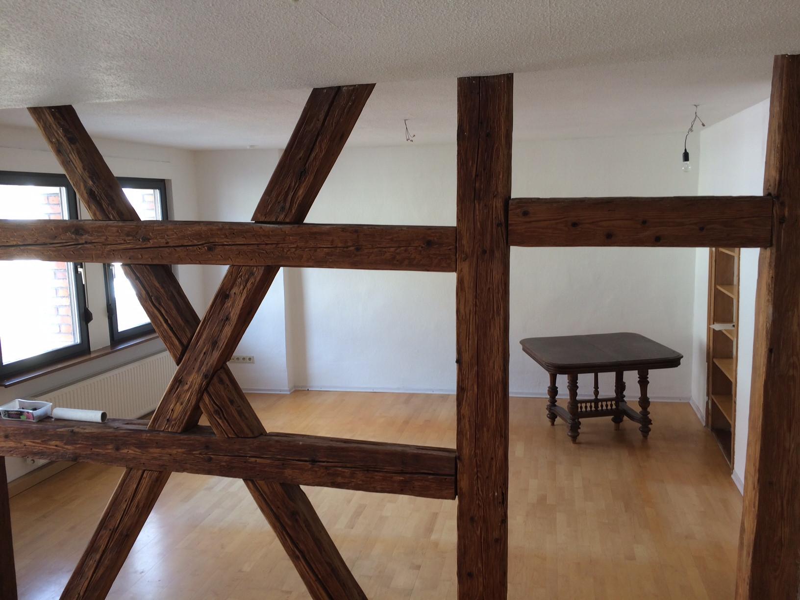 1,5 Zi Wohnung oder Büro für freie Berufe in Oberkirch Stadtmitte