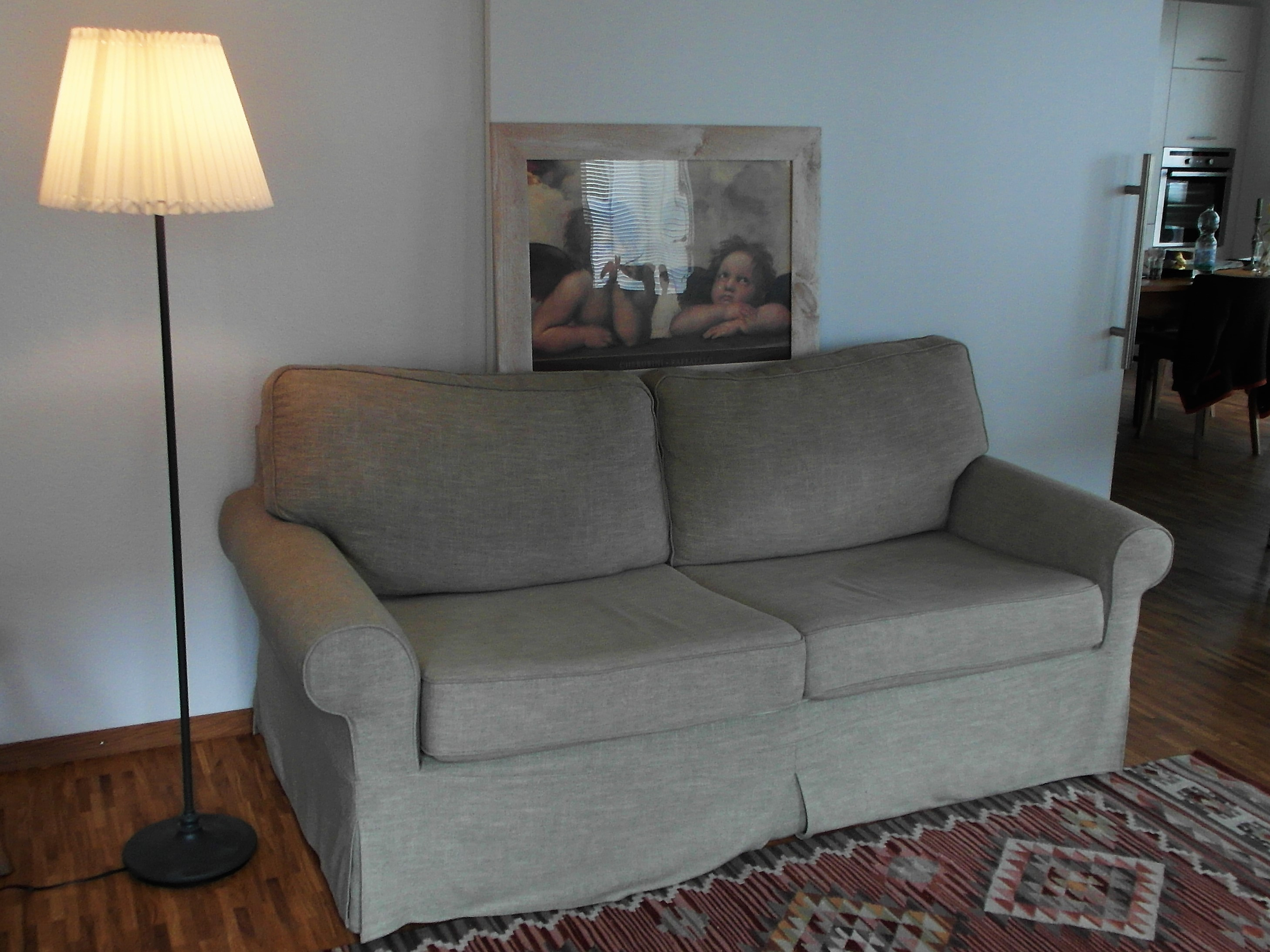 Laura Ashley Couch